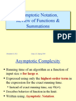 15437_Asymptotic Notations(lecture 3)