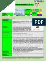 SESION N° 24 - III BIM - 2° SEC.docx