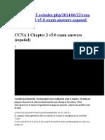 CCNA 1 Chapter 2 v5