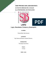 LRPD N°1