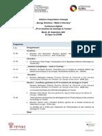 Programme préliminaire GR 2021 Fr