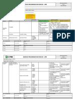 13. FORM-PG-SEG-001-02 rev6 - Escavaçao de tubulão
