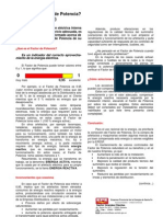 FactordePotencia