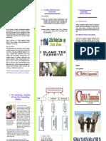 Sema Tanzania Child Protection Project