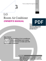 manual aer conditionat