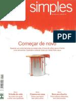 Revista VIDA SIMPLES MARÇO 2014 EDIÇÃO 142_240619014040