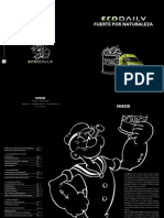 ECODAILY 2011 Catalogo PDF Ita