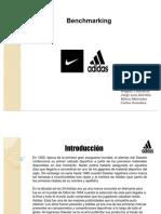 Presentacin Adidas&Nike