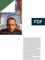 Derren Brown 2007 Tricks of the Mind Paperback Edition