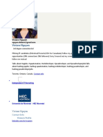 Viviane Nguyen_IT Recruiter in Canada