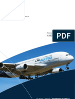Noise monitoring report A380 v 747