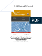Diamantis Et Al 2010_Epilepsy in Medieval Times J Neurol