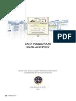 eBook Penggunaan Email Acehprov.go .Id