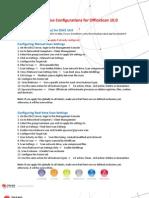 OSCE 10 Best Practice Guide