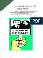 historia del trabajo social