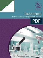 Catalogue Pacheram