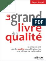 Le Grand Livre de La Qualite (1)