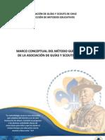 Marco Conceptual Metodo AGSCH
