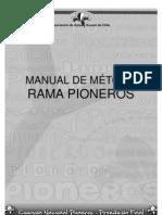 Manual Metodo Pioneros