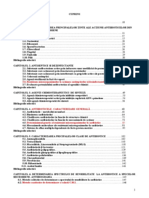 lista rezervoarelor cu potrivire preferențială