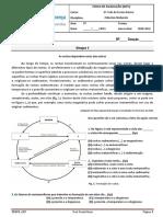 Teste_CN7- 3º Período