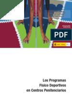 Programa de Actividades Deportivas