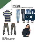 Daniele Gimenez 06.04