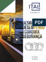 Catalogo Italspeed