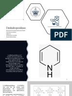deshidropiridnas