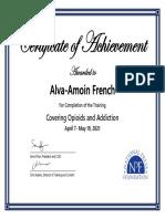 Alva-Amoin French