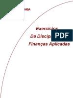 TMA - Exercicios Alunos Pós - Finanças Aplicadas - Final
