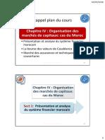Part_3 Module Animation Marché de Capitaux Et Syst Financier ENCG 2011