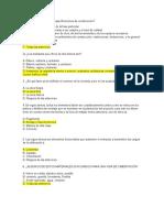 Cuestionario Obras Civiles