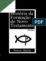 História da Formação do Novo Testamento