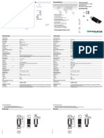 Retroreflective sensor_451842d