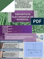 Topico 1.Dispositivos Electronicos de Potencia. Rev-1