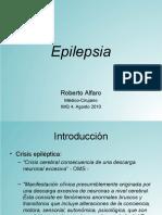 22. Epilepsia