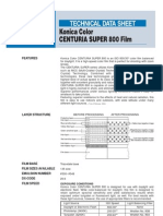 Konica Centuria Super 800 Film