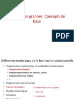 RO-Graphe Seance 1