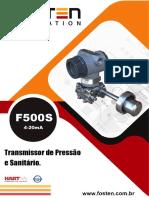 F500S-Transmissor-de-Pressao-e-Sanitario