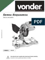 Manual de Instru&ccedil