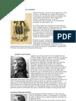 bibliografia cientificos