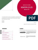 Monitor Manual