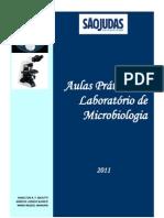 apostila microbiologia primeiro semestre BIOLOGIA 2011