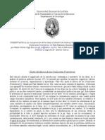La Incorporación de las Ideas al Análisis de Políticas Públicas (reseña bibliográfica)