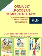1.1  Láminas MCC 2 a 71 Meses