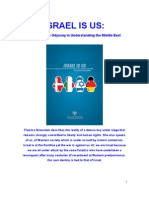 Israel is Us by Fiamma Nirenstein