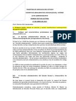 001 TEST DE LECTURA RESOLUCION COLECTIVA