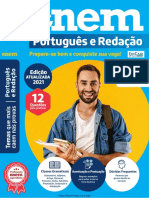 1.Apostilas Enem - Português e Redação - 22,03,2021
