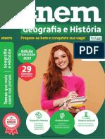 3.Apostilas Enem - Geografia e História - 05,04,2021